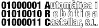 logotipo de AUTOMATICA I ROBOTICA CASTELLAR SL